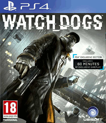 Watch Dogs sales record