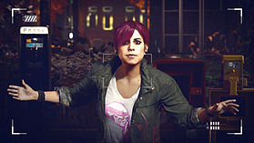 inFAMOUS: Second Son screen shot 6