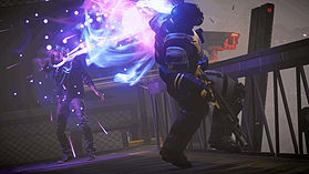 inFAMOUS: Second Son screen shot 7