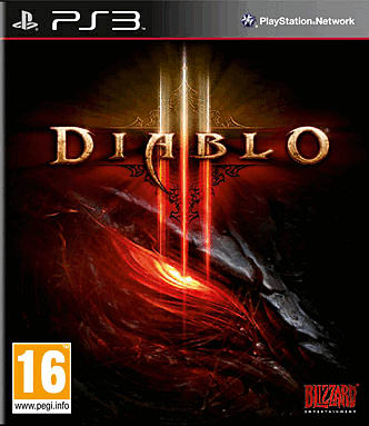 Diablo III on PlayStation 3 and Xbox 360