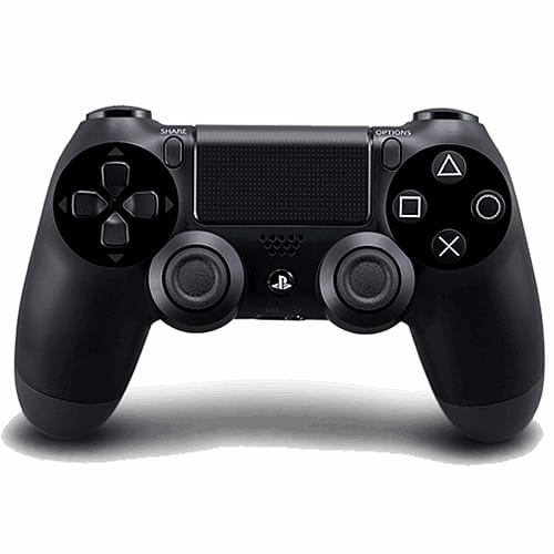 Dualshock 4 for PlayStation 4 at GAME