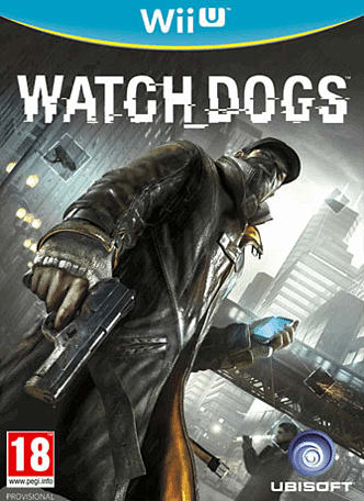 Watch_Dogs for Wii U at GAME.co.uk