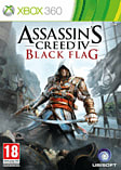 Assassin's Creed IV: Black Flag Xbox 360