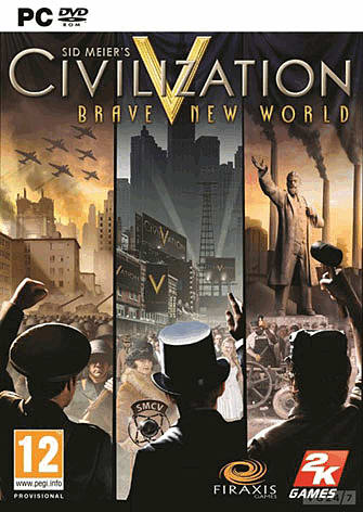 Sid Meier's Civilization V Brave New World for Pc and PC download at GAME