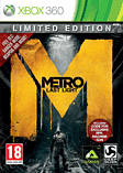 Metro: Last Light GAME Exclusive Edition Xbox 360