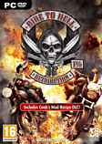 Ride to Hell GAME Exclusive Edition PC Games
