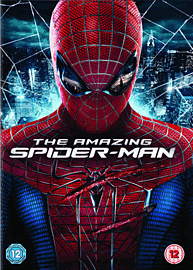 The Amazing Spider-ManDVD