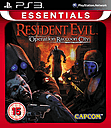 Resident Evil: Operation Raccoon City (PS3 Essentials) PlayStation 3