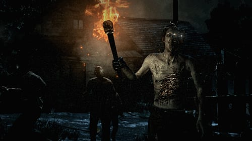 The Evil Within on PlayStation 3 at GAME