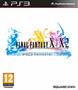 Final Fantasy X X‐2 HD Remaster PlayStation 3