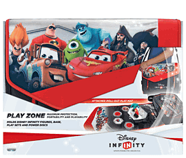 Disney INFINITY Play Zone Messenger BagToys and Gadgets
