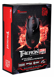 Tt eSPORTS Theron Gaming MouseAccessories
