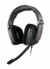 Tt eSPORTS Shock Gaming Headset - GreenAccessories