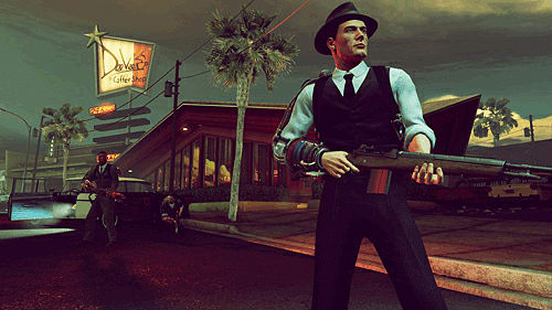 The Bureau XCOM Declassified review on PS3, Xbox 360 and PC at GAME