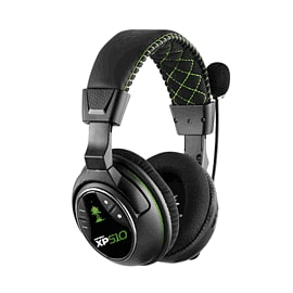 Turtle Beach Ear Force XP510 HeadsetAccessories