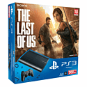 PlayStation 3 500GB with The Last of Us - GAME Exclusive PlayStation 3