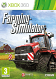 Farming Simulator Xbox 360