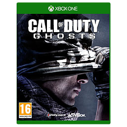 Call of Duty: GhostsXbox One