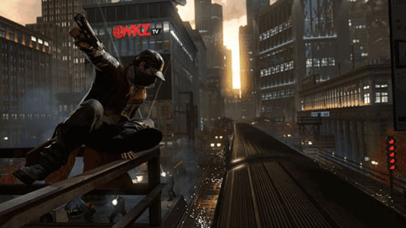 Watch Dogs on Xbox One at GAME