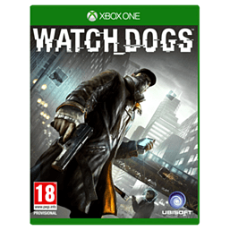 Watch Dogs for XBOX ONE