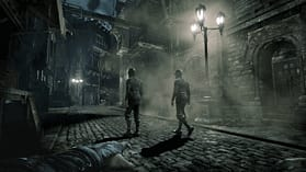 Thief screen shot 10