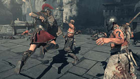 Ryse: Son of Rome Day One Edition screen shot 3