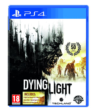 Dying Light Release Date