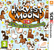 Harvest Moon: A New Beginning 3DS