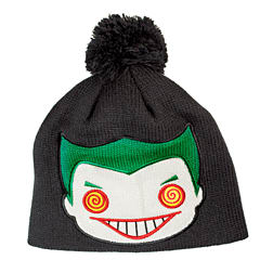 DC POP Heroes Beanie Hat - The JokerClothing and Merchandise
