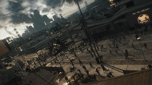 Dead Rising 3 preview for Xbox One at GAME