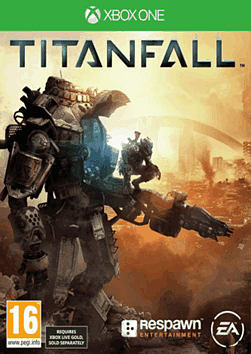 Titanfall for Xbox One at GAME.co.uk