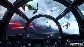 Star Wars: Battlefront screen shot 16
