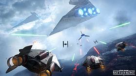 Star Wars: Battlefront screen shot 17