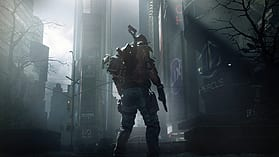 Tom Clancy's The Division screen shot 5