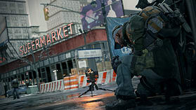 Tom Clancy's The Division screen shot 6