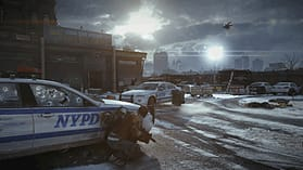 Tom Clancy's The Division screen shot 8