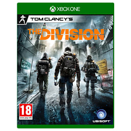 Tom Clancy's The DivisionXbox One