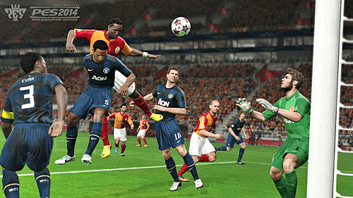 Pro Evolution Soccer 2014 Review for Xbox 360, PlayStation 3 and PC at GAME
