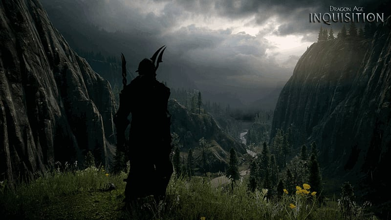 Dragon Age: Inquisition Screenshots.