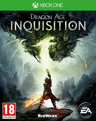 Dragon Age: Inquisition on PlayStation 4, Xbox One  and PC