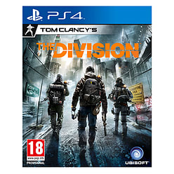 Tom Clancy's The DivisionPlayStation 4