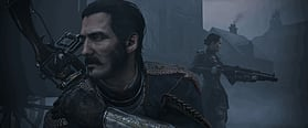The Order: 1886 screen shot 12