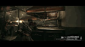 The Order: 1886 screen shot 1
