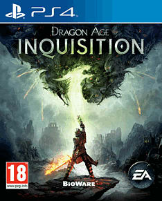 Dragon Age: Inquisition at GAME.co.uk