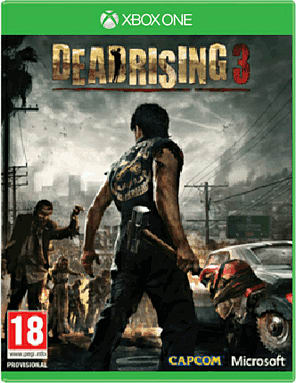 Dead Rising 3 for Xbox One at GAME