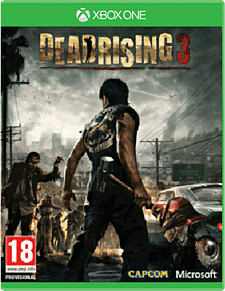 Dead Rising 3 on Xbox One at GAME.co.uk