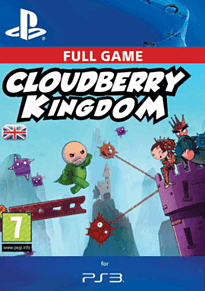 Cloudberry Kingdom for PS3