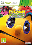 Pac-Man and the Ghostly Adventures Xbox 360