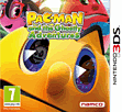 Pac-Man and the Ghostly Adventures 3DS