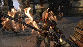 The Elder Scrolls Online: Tamriel Unlimited screen shot 8